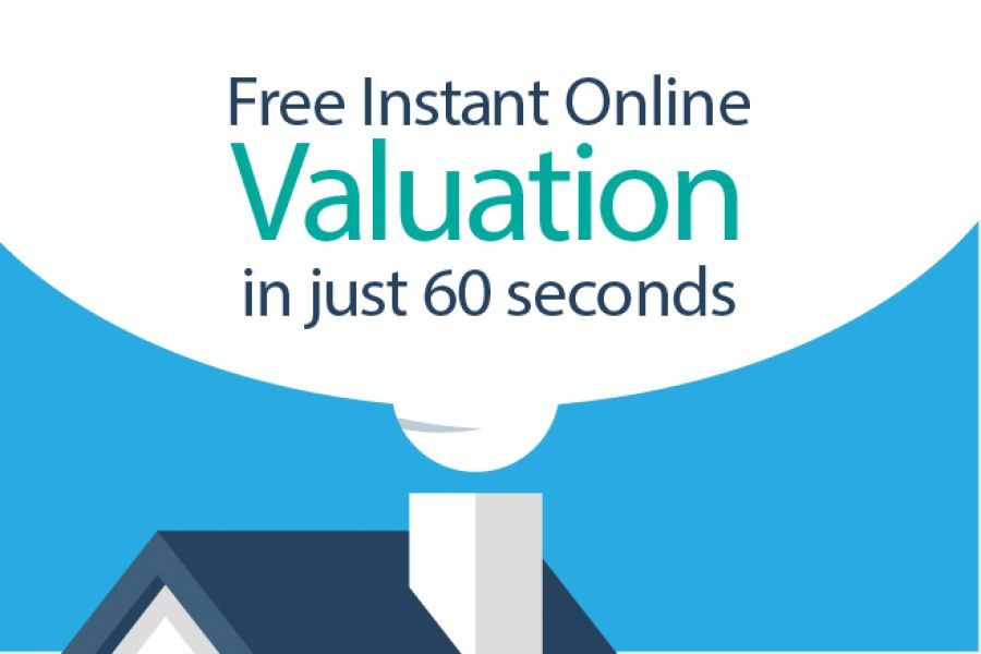 Get an instant online valuation